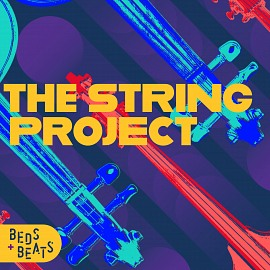 BNB220 The String Project