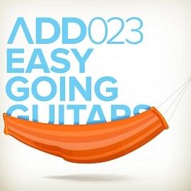 ADD023 - Easy Going Guitars