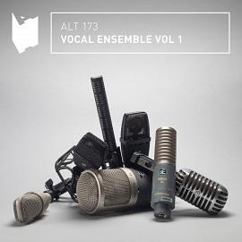 ALT173 Vocal Ensemble Vol 1