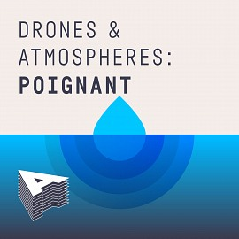 AU063 Drones And Atmospheres: Poignant