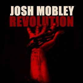 SC117 Josh Mobley - Revolution