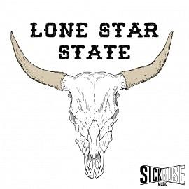 SMM015 Lone Star State