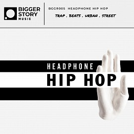 HUMN005 | Headphone Hip Hop