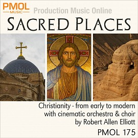 PMOL 175 Sacred Places