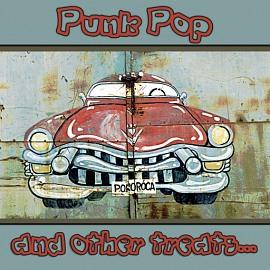 AC003 | Punk Pop