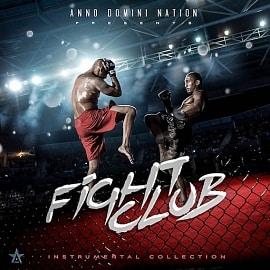 ADN003 - Fight Club