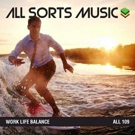 ALL109 Work Life Balance