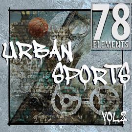 78 Elements - Urban Sports Volume 2