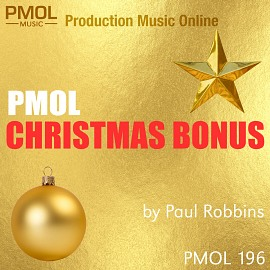 PMOL 196 PMOL Christmas Bonus