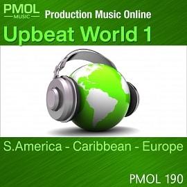 PMOL 190 Upbeat World 1