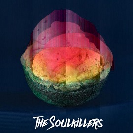 AC062 | The Soulkillers - Sun on Fire
