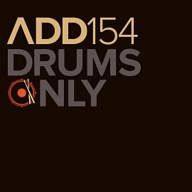 ADD154 - Drums Only