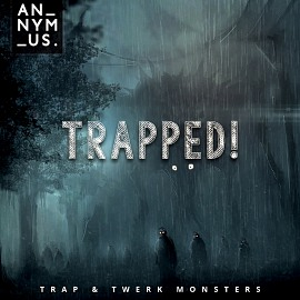 AR009 Trapped!