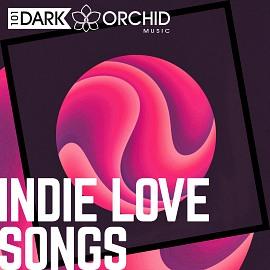 101DOM097 Indie Love Songs
