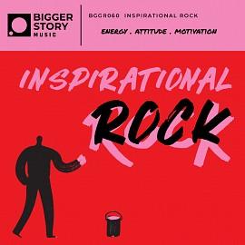 HUMN060 Inspirational Rock