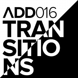 ADD016 - Orchestral Transitions