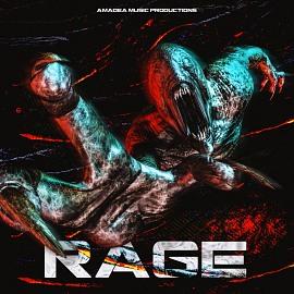 AMP 015 Rage