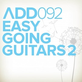 ADD092 - Easy Going Guitars 2
