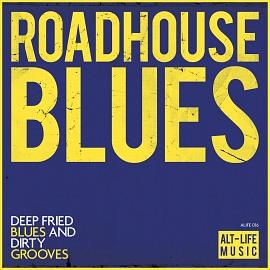 ALIFE016 Roadhouse Blues