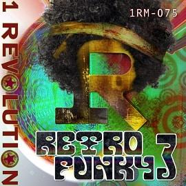1RM075 | Retro Funky 3