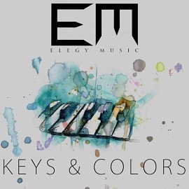Keys and Colors