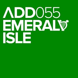 ADD055 - Emerald Isle
