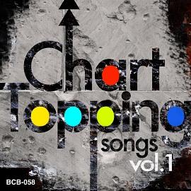 BCB058 Chart Topping Songs 1