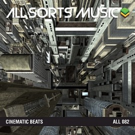 ALL082 Cinematic Beats