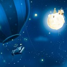 Wish Upon A Christmas Piano