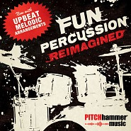 PTCH 064 Fun Percussion Reimagined