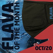 FLAVA106 FLAVA Of The Month OCT 20