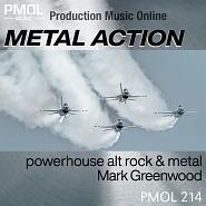 PMOL 214 Metal Action