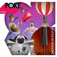 POKE 093 A Little Bit Bonkers