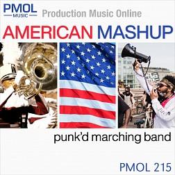 PMOL 215 American Mashup