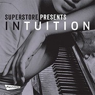 SUPER013 Intuition