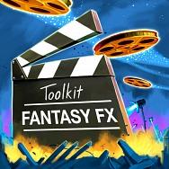 Toolkit - Fantasy FX