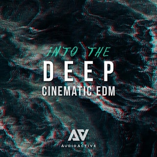 AA030 Into The Deep Cinematic EDM