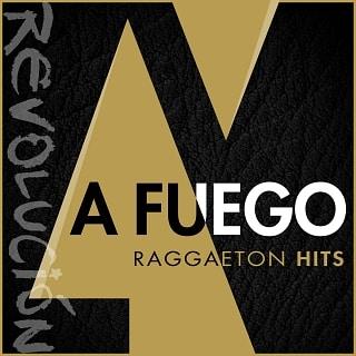 NRV3011 A Fuego Reggaeton Hits