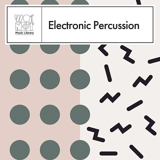 WN0016 Electronic Percussion