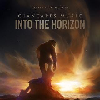 RESL044 Into The Horizon
