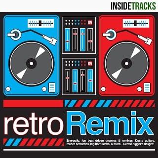 INSD 121 Retro Remix