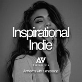 AA028 Inspirational Indie - Anthems With A Message