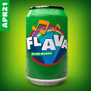 FLAVA112 FLAVA Of The Month APR 21