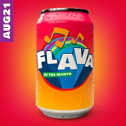 FLAVA116 FLAVA Of The Month AUG 21