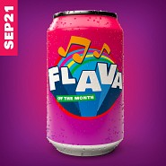 FLAVA117 FLAVA Of The Month SEPT 21