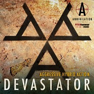 ANH 0005 Devastator