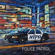 MAM070 Police Patrol