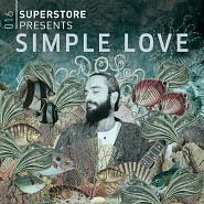 SUPER016 Simple Love