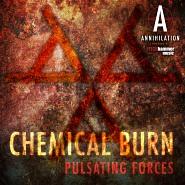 ANH 0004 Chemical Burn