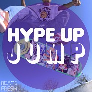 BF 250 Hype Up Jump